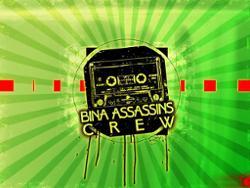 Bina Assassins Crew