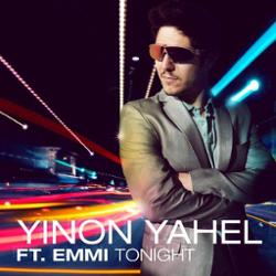 Yinon Yahel feat. Emmi