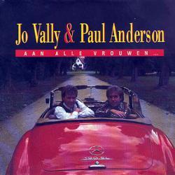 Jo Vally & Paul Anderson