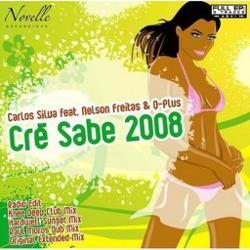 Carlos Silva Feat. Nelson Freitas & Q-plus
