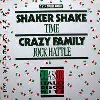 Jock Hattle Band