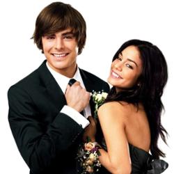 Troy & Gabriella