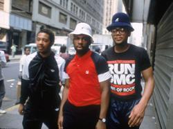 Run D.M.C.