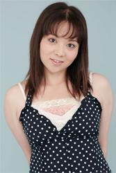 Kojima Megumi