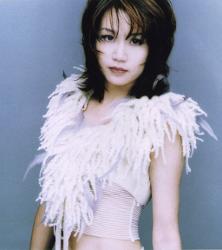 Tamura Naomi