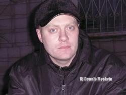 Dj Dennis Moskvin