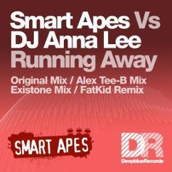 Smart Apes Vs DJ Anna Lee