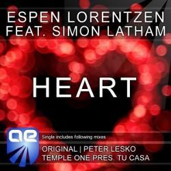 Espen Lorentzen Feat Simon Latham