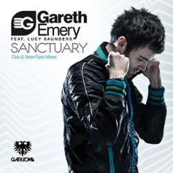 Gareth Emery Feat. Lucy Saunde