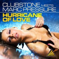 Clubstone Meets Marc Pressure