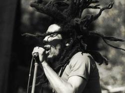 Bob Marly