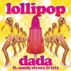 Dada Feat Sandy Rivera