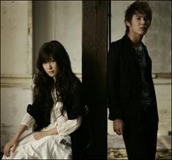 Zhang Li Yun feat. Xiah Junsu (DBSK)