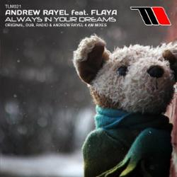 Andrew Rayel feat. Flaya