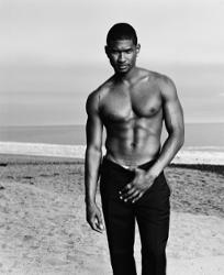 Usher Featuring Pitbull