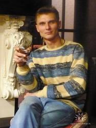 Александр Печёркин