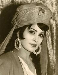 Zeyneb Xanlarova