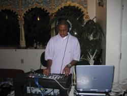 DJ Spinking