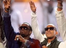 Diddy Feat. Ludacris