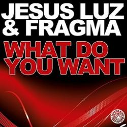 Jesus Luz & Twice Nice & Ronen Dahan
