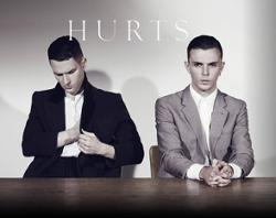Hurts (www.primemusic.ru)
