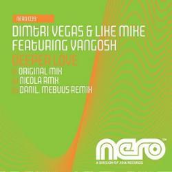 Dimitri Vegas & Like Mike feat. Vangosh