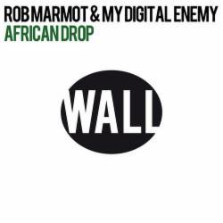 Rob Marmot & My Digital Enemy