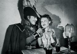 Lilian Harvey & Willi Fritz