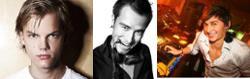 Tim Berg , Norman Doray & Sebastian Drums