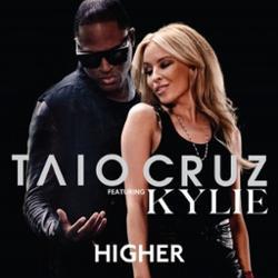 Taio Cruz Feat Kylie Minogue