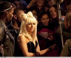 Lady Gaga & Enrique Iglesias