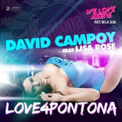 David Campoy feat. Lisa Rose