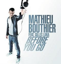 Mathieu Bouthier feat. Gilles Luka