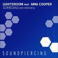 Whiteroom Ft. Amy Cooper