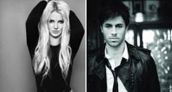 Britney Spears vs. Enrique Iglesias ft. Ludacris
