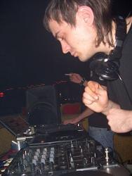 DJ Sensor