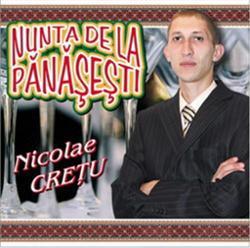 Nicolae Cretu