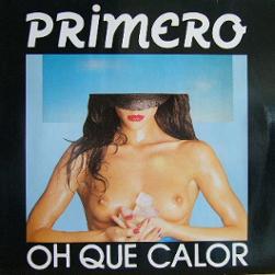Pitbull feat. Primero