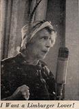 Leona Anderson