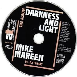 Mike Mareen vs. Da Freaks