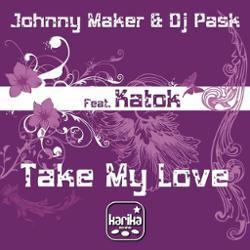 Johnny Maker And DJ Pask Feat Katok