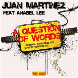 Juan Martinez Feat Anabel Lee