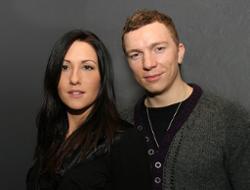 Brinck And Maria Marcus