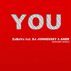 ZaBaVa feat. Dj Jonnessey & Aner