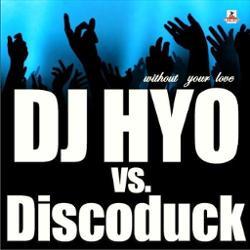 DJ Hyo vs Discoduck