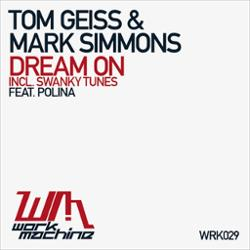 Tom Geiss & Mark Simmons