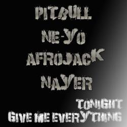 Ne-Yo feat. Pitbull, Afrojack & Nayer