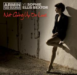 Armin van Buuren vs. Sophie Ellis-Bextor