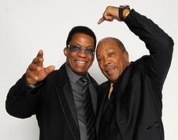 Quincy Jones & Herbie Hancook