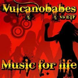 Vulcanobabes vs. ETF